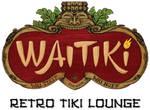 WaiTiki Logo (2001)