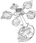 CN Sketch 1 (2002)