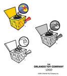 Orlando Toy Company Logo (2001)