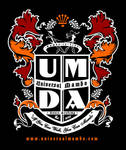 UMDA Logo (2005)