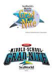 SWO Grad Nite Logos (2005)