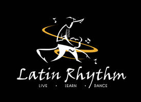 Latin Rhythm Logo (2005) by AllanAlegado