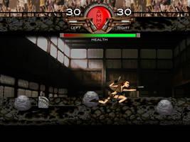 TR Lara Croft 2 (2006) by AllanAlegado