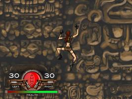 TR Lara Croft 3 (2006) by AllanAlegado