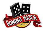 Domino Match Logo (2008)