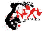 Next Games Logo (2008)