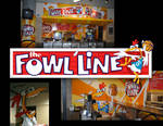 NOH The Fowl Line (2010)