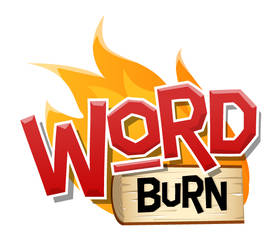 Word Burn (2012) by AllanAlegado