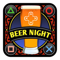 Game Dev Beer Night (2013) by AllanAlegado