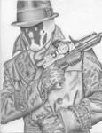 Watchmen: Rorschach by jokeraddict0