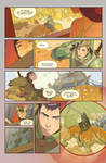 Nonplayer Issue 1 Page 5