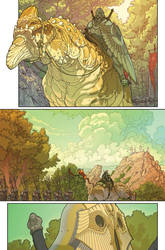 Nonplayer Issue 1 Page 2