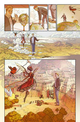 Nonplayer Issue 2 Page 5