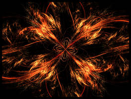 Supernova by chamathe