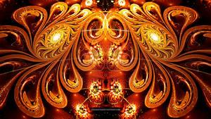 Melting Symmetry