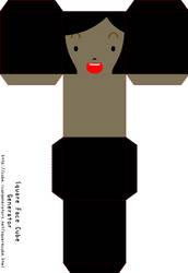 Marceline cube
