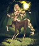 Druid Centaur