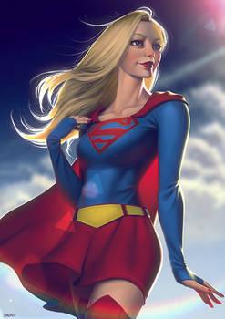 Supergirl 2017