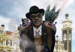 Mister Steampunk