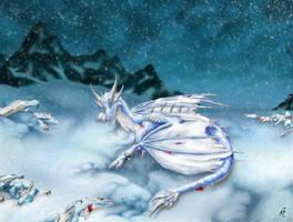 Sindragosa - Betrayed by Iovena
