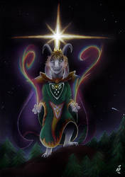 King Asriel - How to fulfill a Prophecy