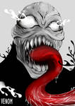 Venom by ickaew21