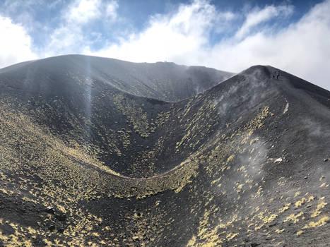 Volcanic II
