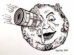 'Le Voyage dans la Lune'