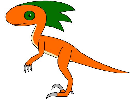 Me In Team Raptor Adventures by Raptorfan1988