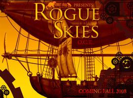 Coming Soon by Rogue-Skies