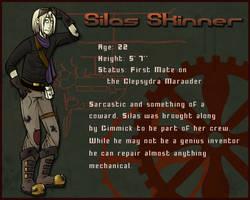 Silas Skinner