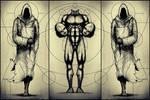 The Symmetric God II
