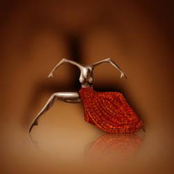 Shadow Dancer by hypnothalamus