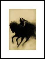 the horseman by hypnothalamus