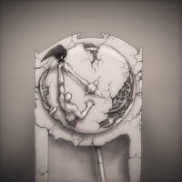 .: Time Eccentric :. by hypnothalamus