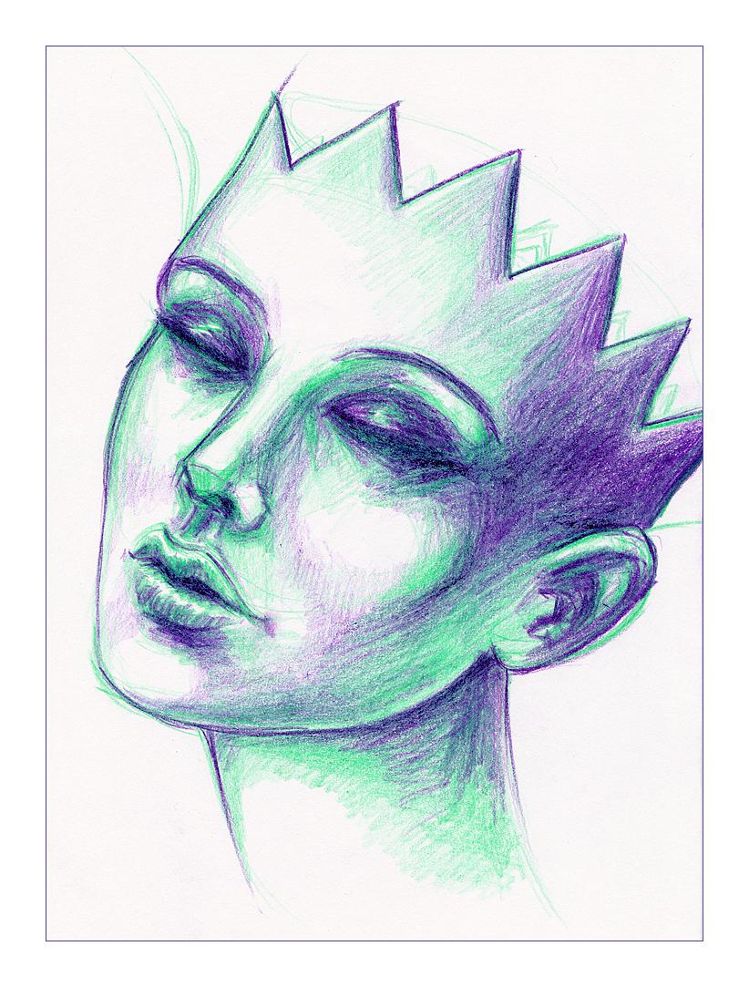 Regina by hypnothalamus