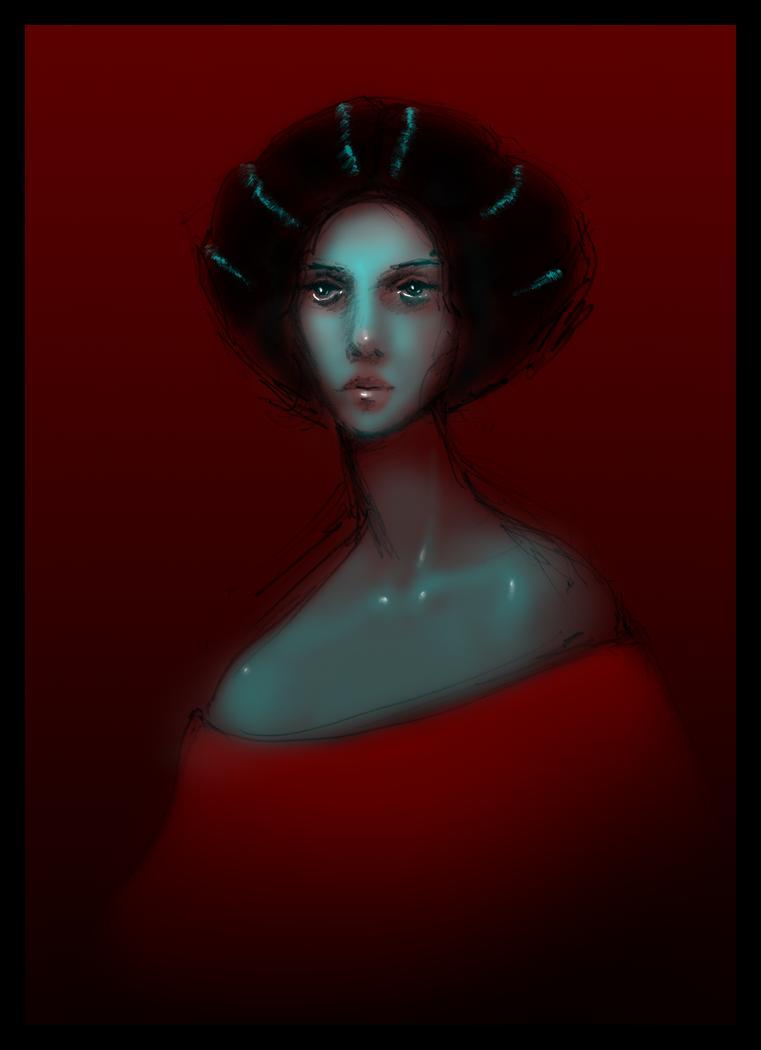 Isabel by NegativeFeedback