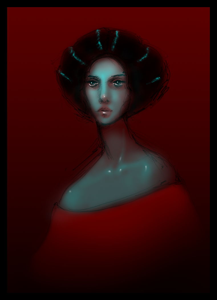 Isabel by hypnothalamus