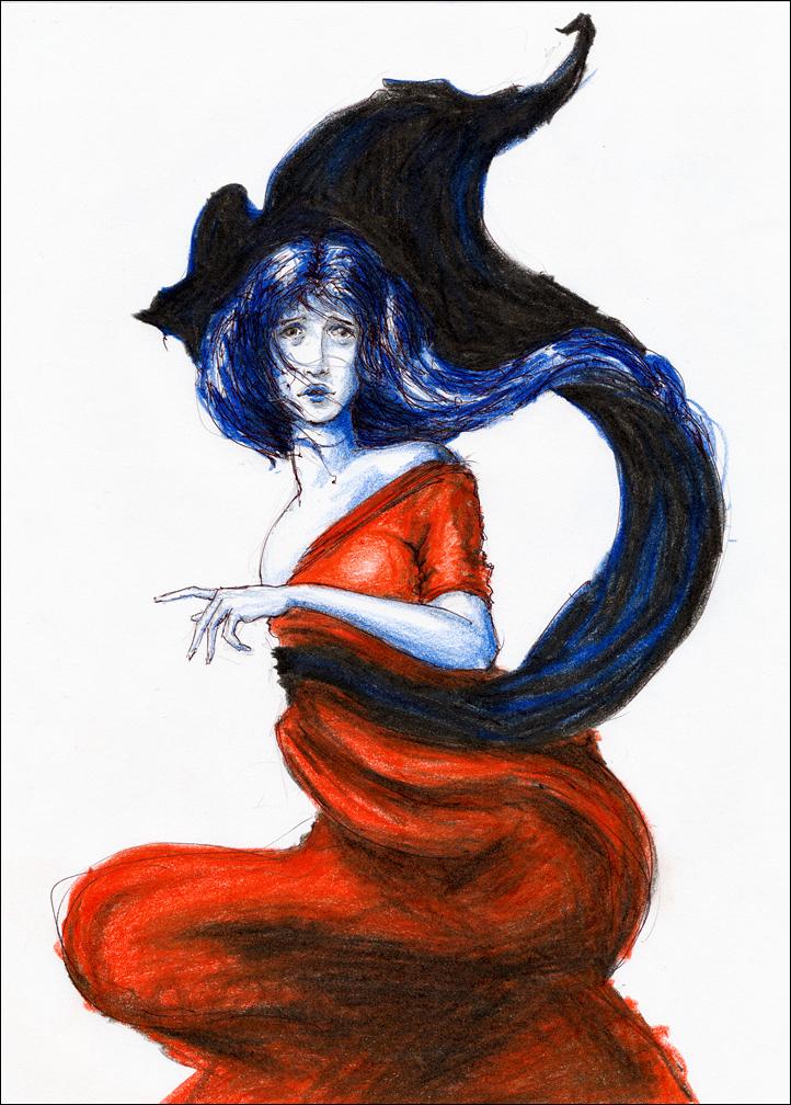 Cassandra by hypnothalamus