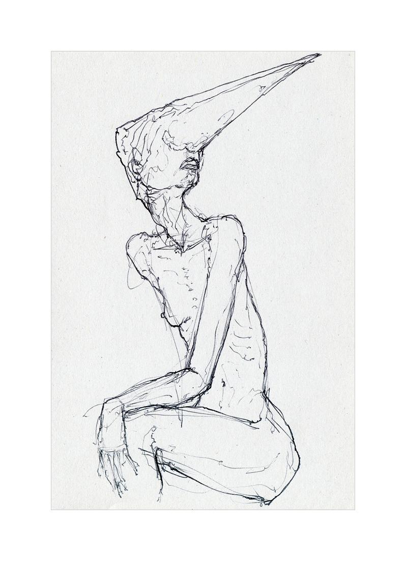 La Licorne by hypnothalamus