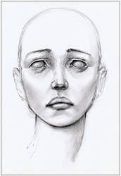Cassandra's dream by hypnothalamus