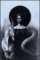 Ximaera by hypnothalamus