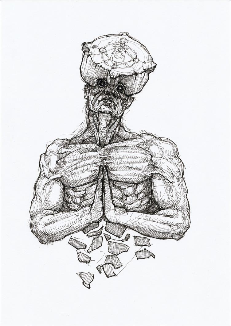 The Alchemist by hypnothalamus