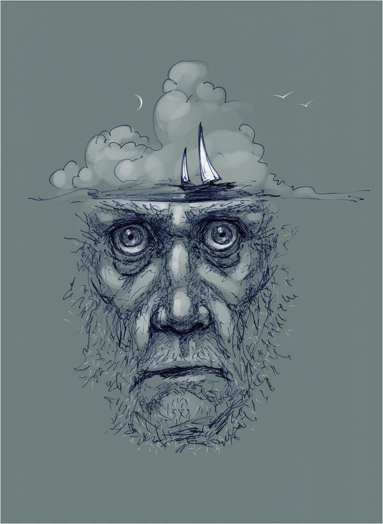 The corruption of dreams by hypnothalamus