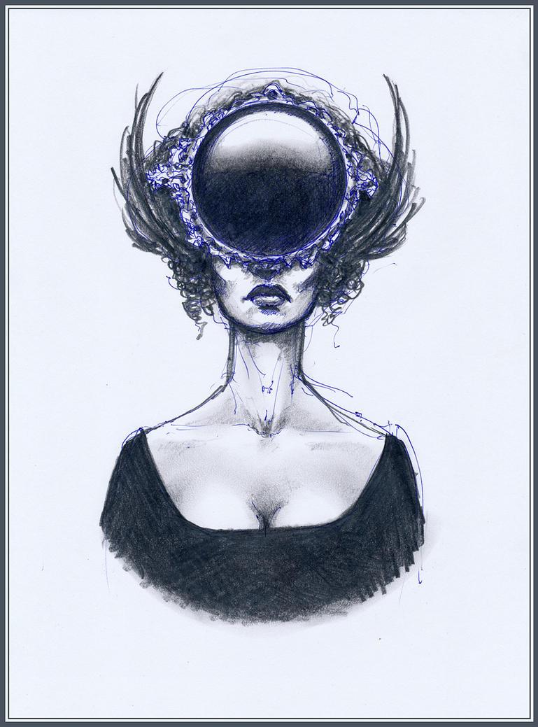 Black Water by hypnothalamus