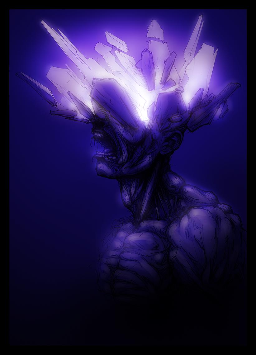 Revelation by hypnothalamus