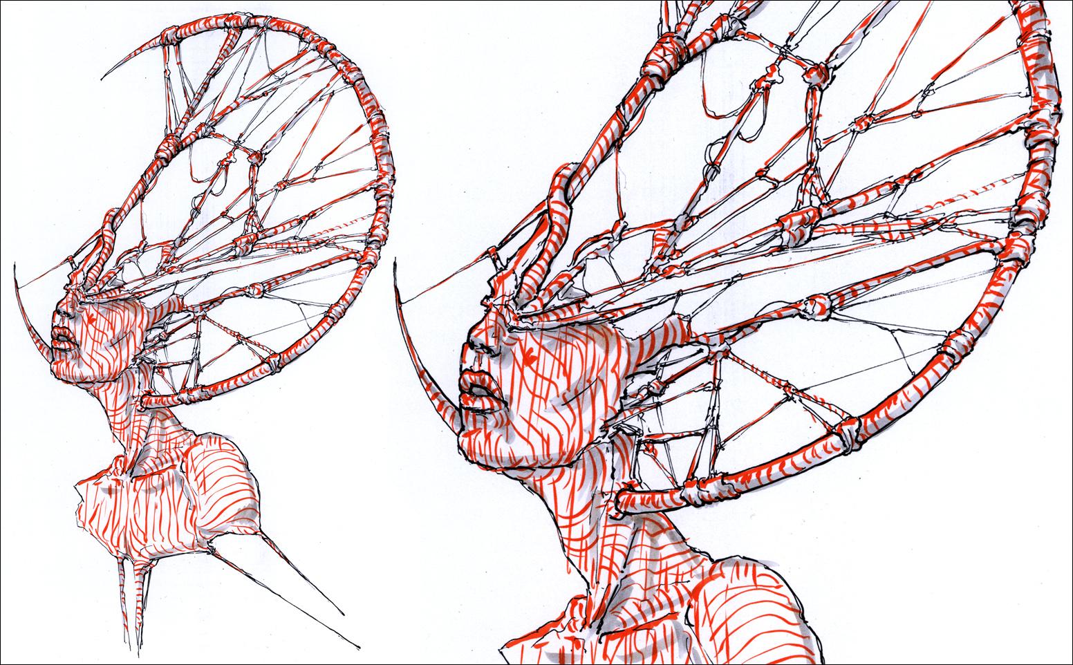Dreamweaver by hypnothalamus