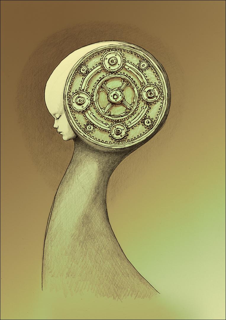 Prodigy by hypnothalamus