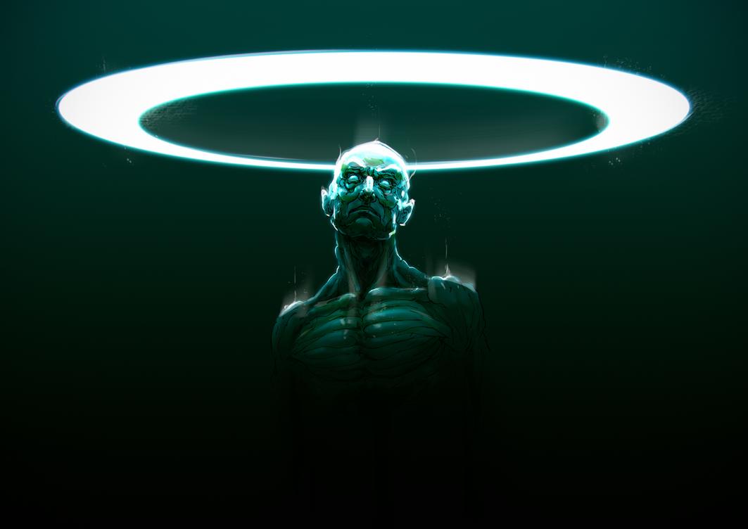 Saturn by hypnothalamus