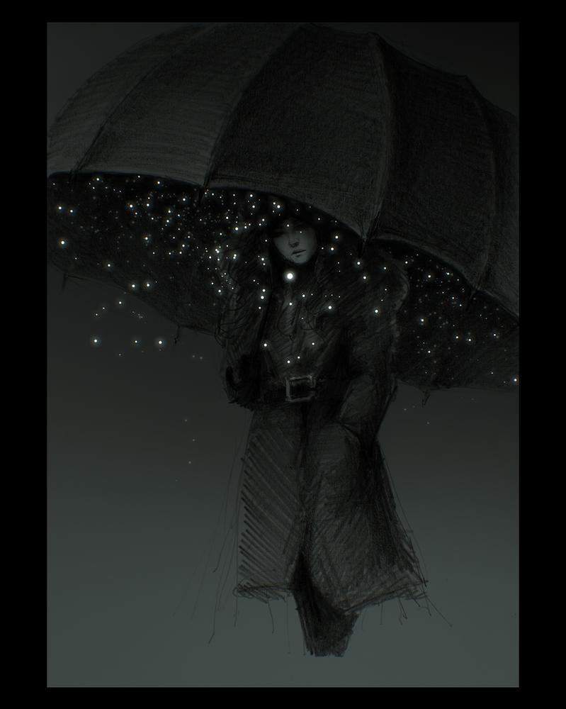 Andromeda by hypnothalamus